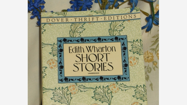 short stories of edith wharton essay Knitting in edith whartons roman fever english literature essay into the story by the writer edith wharton's edith wharton's best-known short.