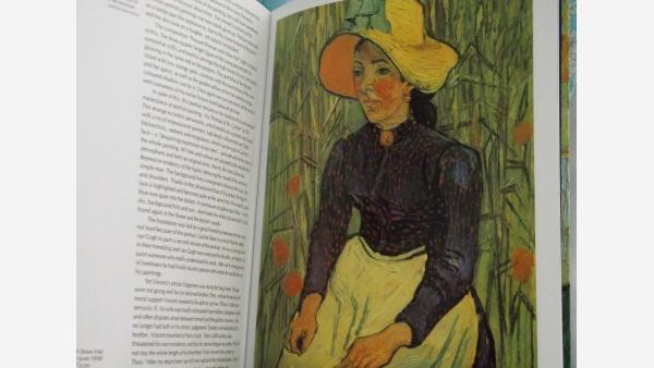 "home-treasures.com - Taschen's ""Van Gogh"" - Fine Gift Book - Free Shipping!"