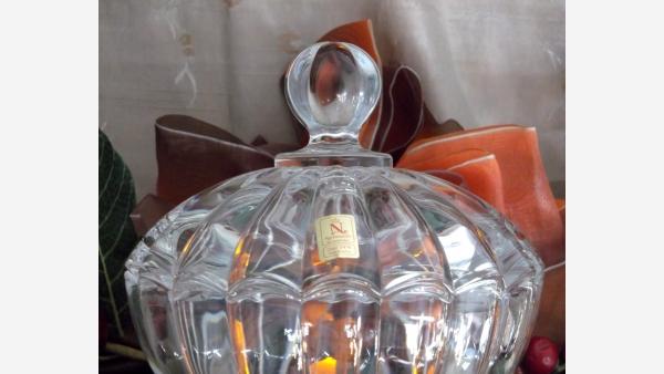 home-treasures.com - Nachtmann German Crystal Bowl - Free Shipping!