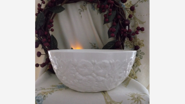 """Spode Compote Bowl - """"Imperial Fancies"""" Design"""