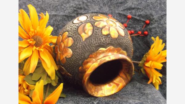 home-treasures.com - Black-Clay Oaxaca Pottery - Free Shipping!