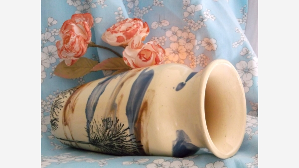 home-treasures.com - Sevierville Pottery of Tennessee - Handsome Gift!