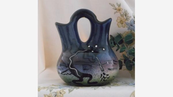 Mana USA Wedding Vase - Southwestern