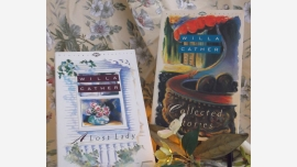 """Willa Cather: """"A Lost Lady"""" and """"Collected Stories"""" - Free Shipping!"""