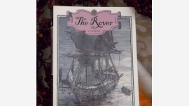 """Book: Joseph Conrad's """"The Rover"""" - Quality Paperback"""