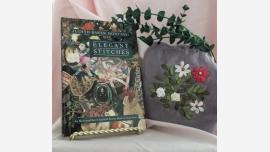 Book - Elegant Stiches