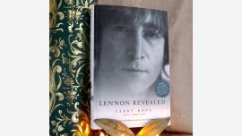 home-treasures.com - Lennon Revealed - Fine Hardcover Book