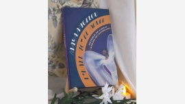 New Poems by Maya Angelou - Hardcover Volume
