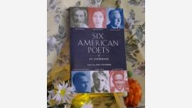 "Anthology - ""Six American Poets"" - Paperback - Free Shipping!"