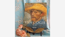 "home-treasures.com - Taschen's ""Van Gogh"" - Fine Gift Book - Free Shipping!"