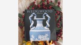 Gift Book: Wedgwood