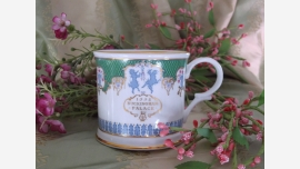 home-treasures.com - Buckingham Palace Collectible Mug - A Lovely Gift!