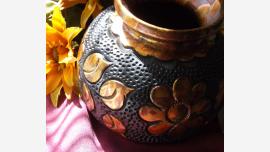 home-treasures.com - Oaxaca Pottery - Fine Craftsmanship!