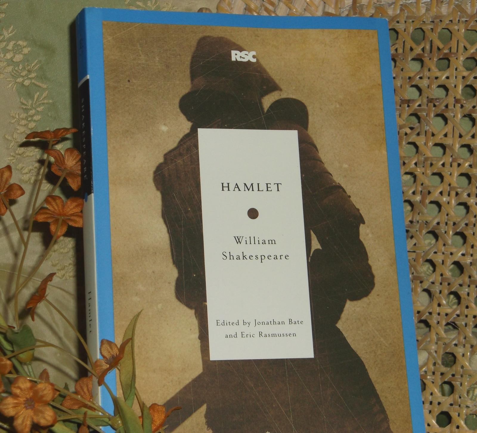 hamlet william shakespeare book pdf