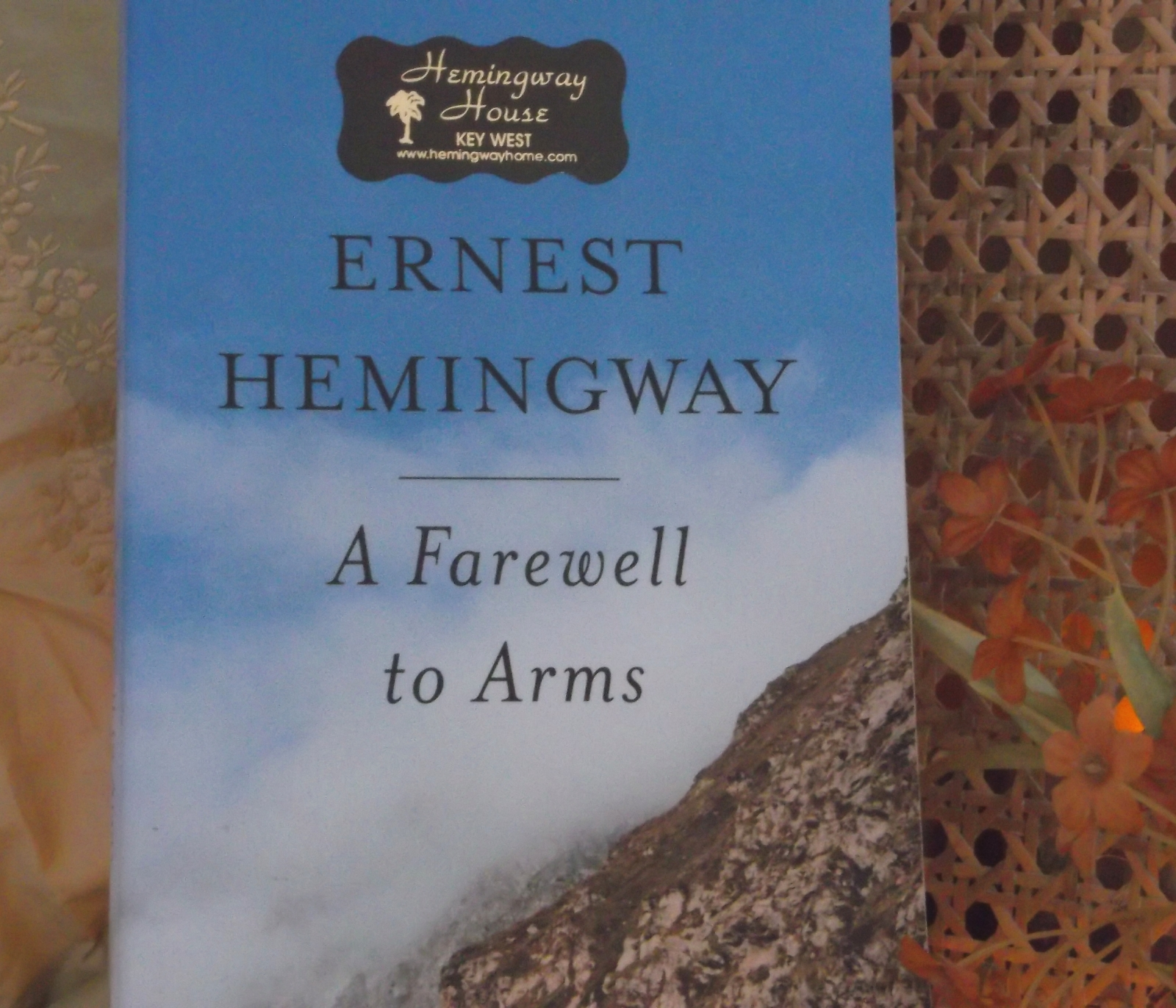 an analysis of the tone in a farewell to arms by ernest hemingway Find all available study guides and summaries for a farewell to arms by ernest hemingway if there is a sparknotes, shmoop, or cliff notes guide, we.