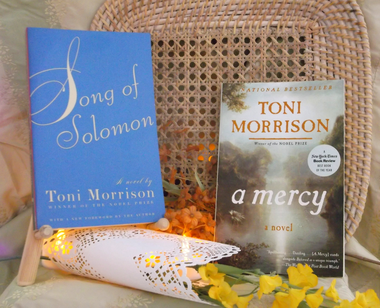 toni morrison song of solomon free pdf