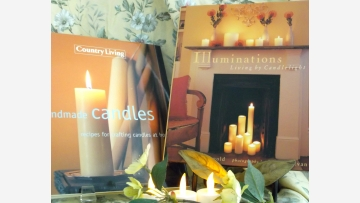 Candles at Home - Quality Books - Free Shipping!