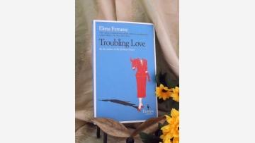 "Elena Ferrante: ""Troubling Love"" - Europa Editions - Free Shipping!"