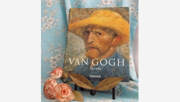 "Van Gogh Gift Book - By ""Taschen"" - Free Shipping!"