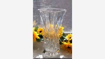 "Waterford Vase -- ""Florence Court Collection"" -- Free Shipping!"