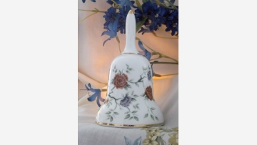 Royal Adderley Bell - Fine Bone China - Free Shipping!