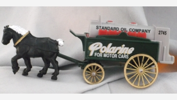 """Standard-Oil"" Replicas - (Original Packaging) - Free Shipping!"