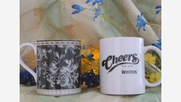 Coffee Mugs - Rare Finds! - Free Shipping!