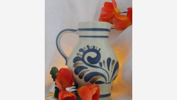 German Ewer - Gift-Quality and Vintage - Free Shipping!