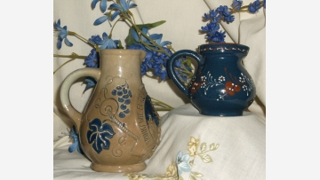 Tyrolean Treasures - (Decorative Collectibles) - Free Shipping!